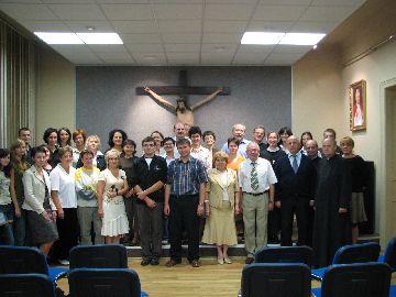 Znalezione obrazy dla zapytania wolontariat wychowawca kolonijny diecezji rzeszowskiej